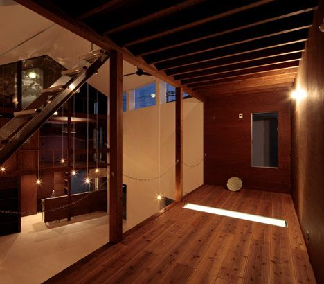 House by ON design