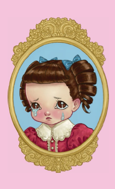 Cry Baby Character Melanie Martinez Drawings Melanie Martinez Songs Cry Baby Storybook