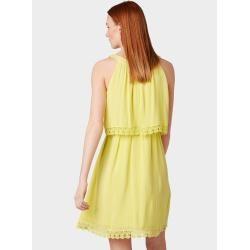Reduzierte Damenkleider #denimstreetstyle