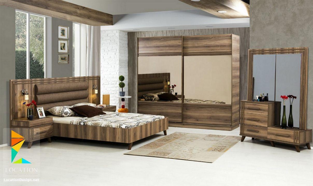 بالصور احدث موديلات غرف نوم تركي 2019 In 2020 Bed Furniture Design Bedroom Bed Design Bedroom Furniture Design