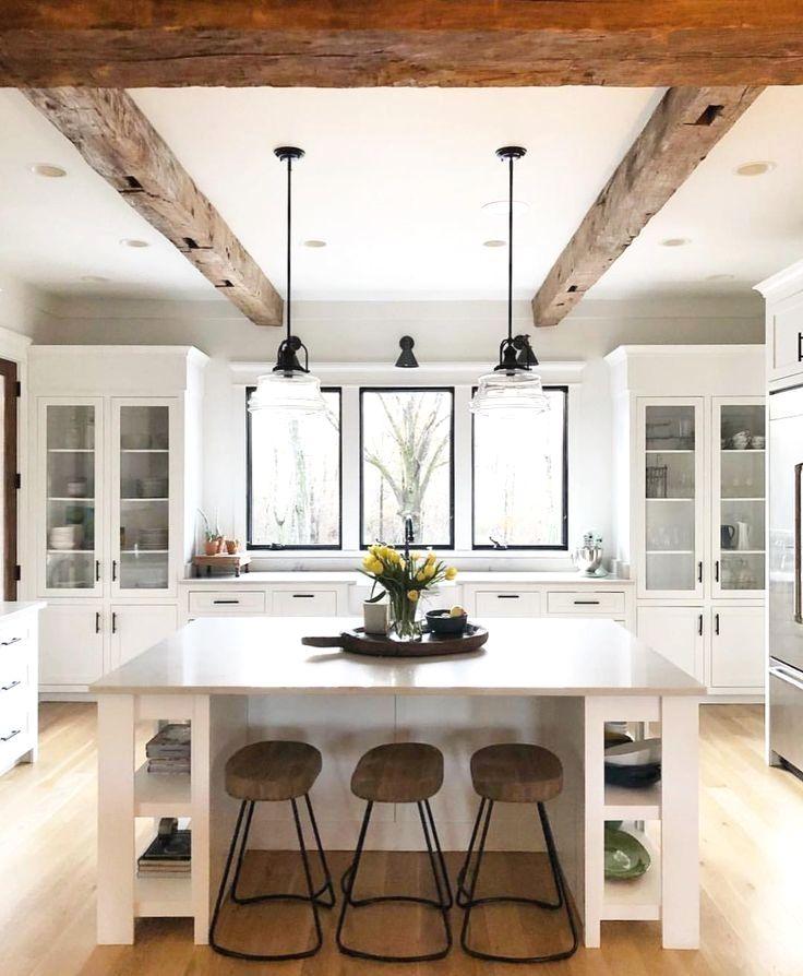 DIY Farmhouse Living Room Wall Decor Küchen design, Haus