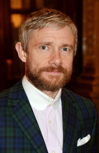 Martin @ the Richard III Gala Night after party (7-9-14)