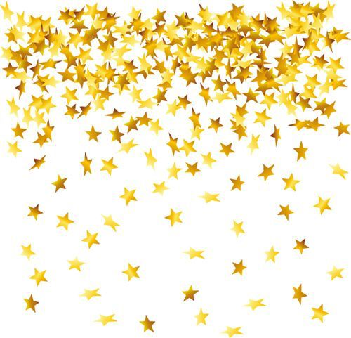 Pin By Faoziya On Backdrop Vector Background Star Clipart Collage Background