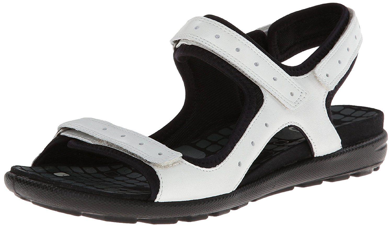 Ecco Women S Jab Strap Rubber Dress Sandal For More Information Visit Now Women S Flats Sandals Womens Sandals Flat Rubber Dress Sandals [ 871 x 1500 Pixel ]