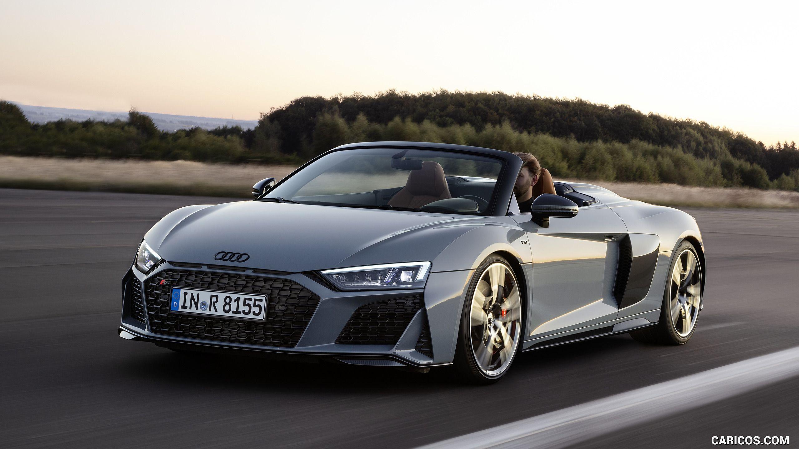 Next Stop Pinterest Best Convertible Cars Audi R8 Spyder Audi R8