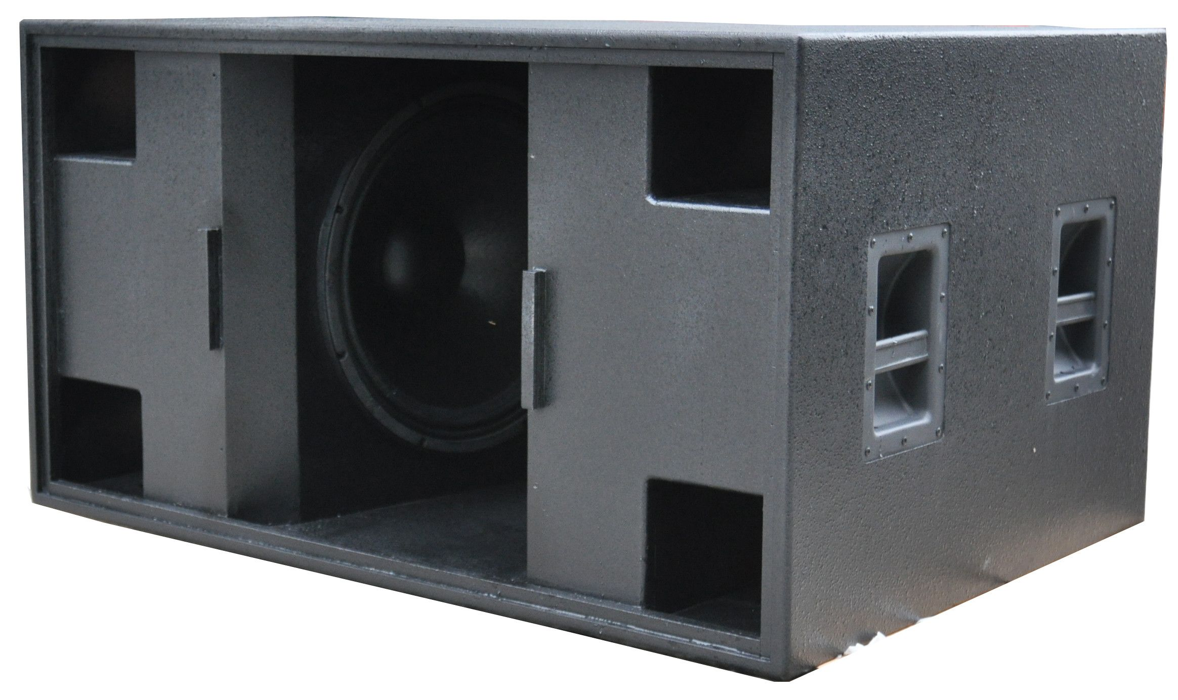 Dj Speaker Box Design Dual 18 227 Line Array Subwoofer