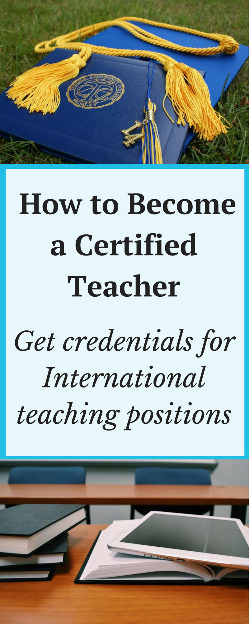 How to get certified as a teacher living abroad online teaching find out how you can certified as a teacher online you dont have to stop everything and go back to school you can work anywhere and still get the 1betcityfo Image collections