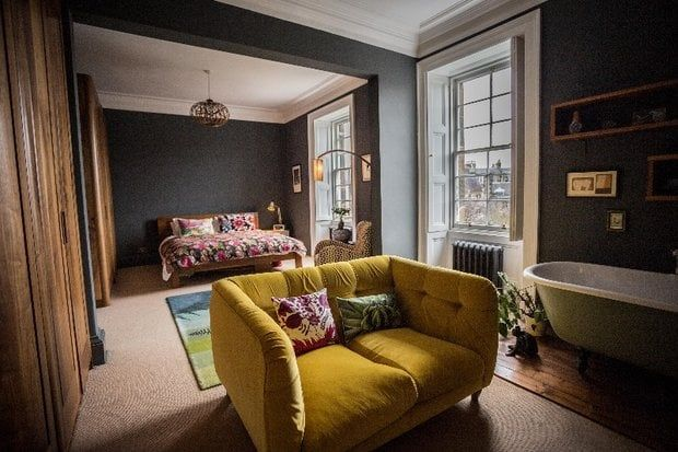 5 Luxury Apartments in Edinburgh to Die For | Luxury ...
