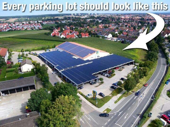 #Solar energy: