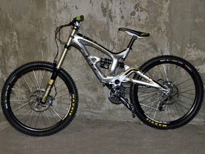 Gt Alloy Fury 2 0 Just In Mountain Bike Reviews Downhill Mtb