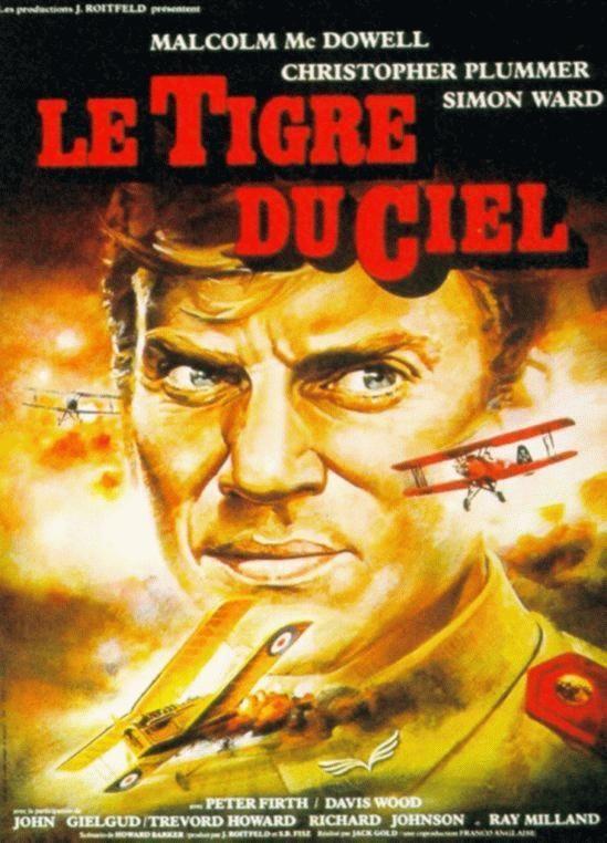 Film Le Tigre Du Ciel : tigre, Tigre, Cinéma, Film,, Films, Guerre,