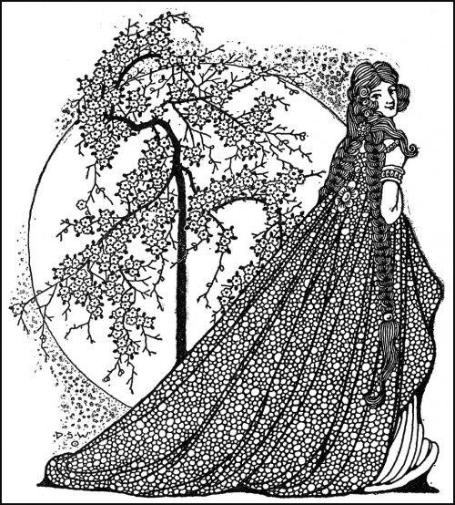 Иллюстратор Dugald Stewart Walker (157 работ)