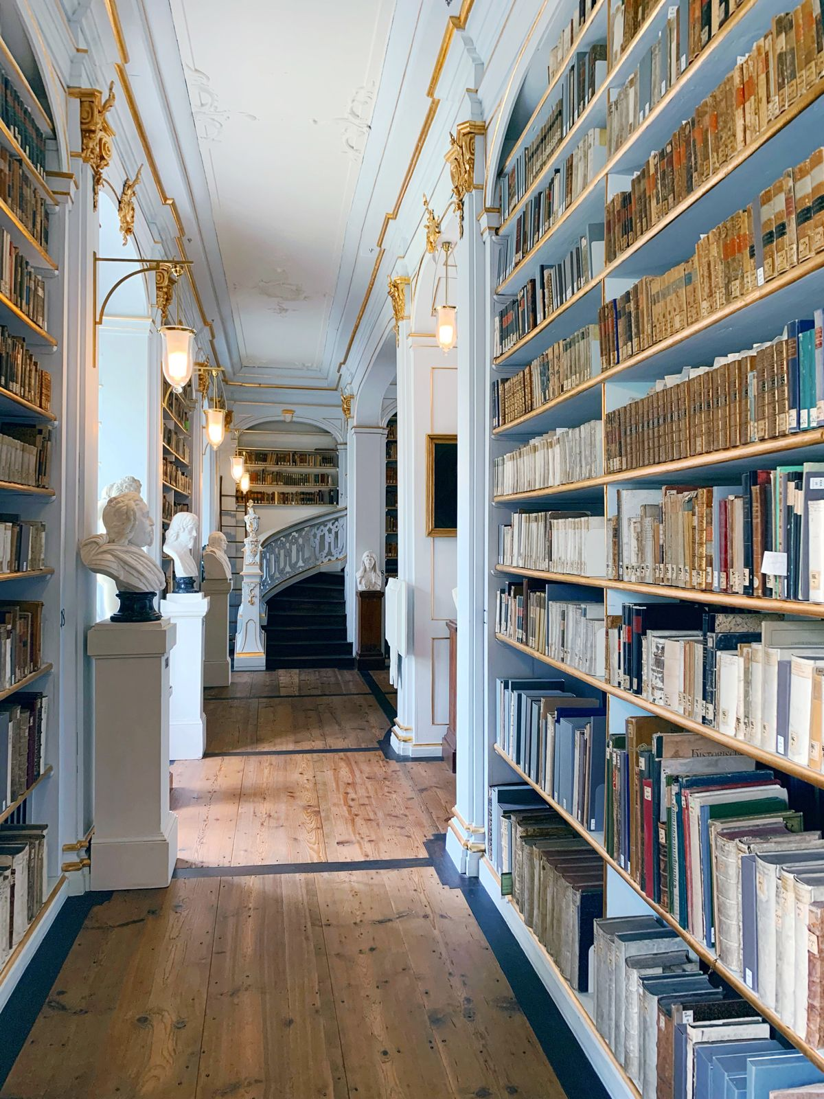 Kurztrip nach Weimar: Tipps & Highlights