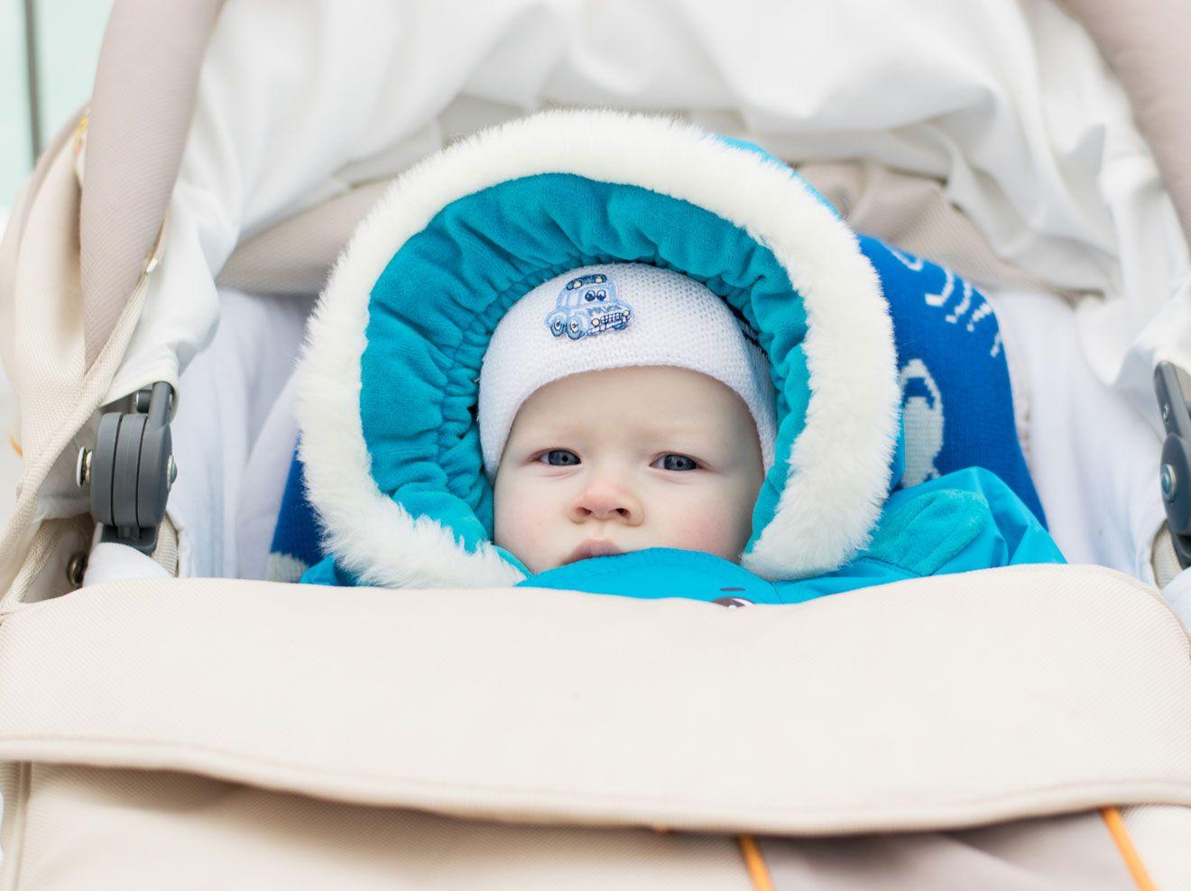 Baby Anziehen 15 Grad