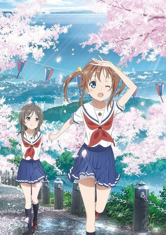 (6) Twitter Anime, Tình bạn, Hình ảnh