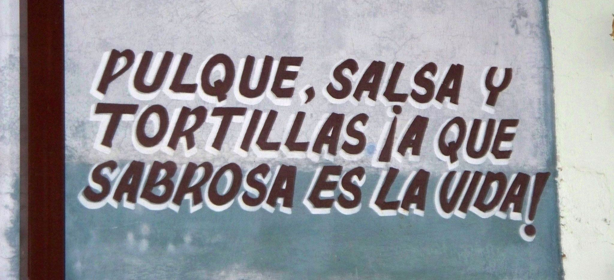 Dulces Mexicanos Frases: Bebidas Mexicanas, Gastronomia