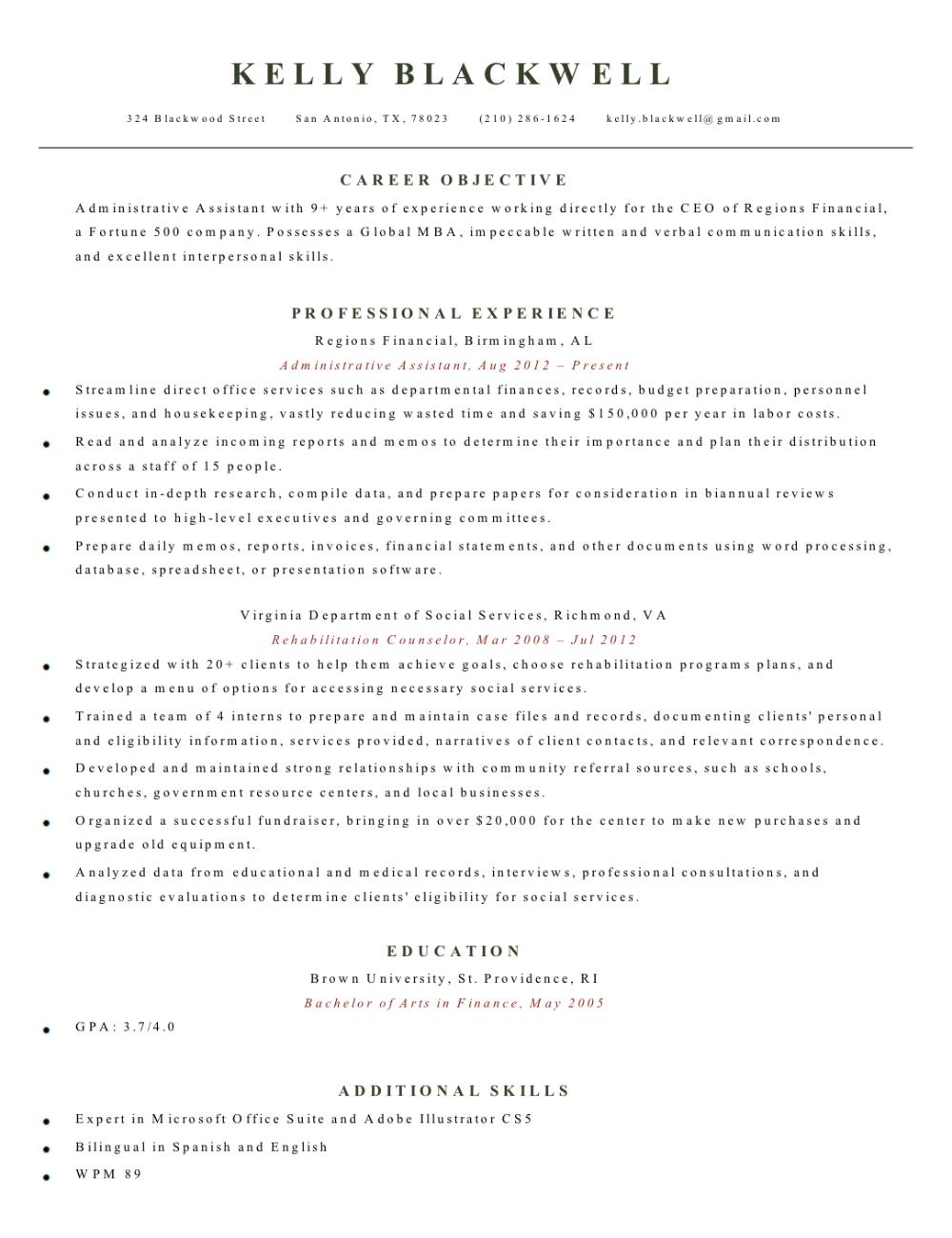 Resume Builder Resume Builder Free Resume Builder