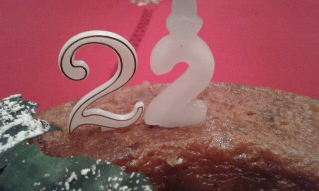 Dia 22 #xmasoak