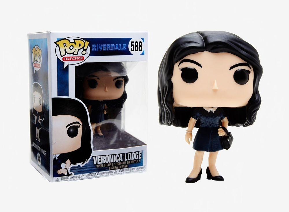 Funko 25911 Pop Vinyl Riverdale Veronica Figure