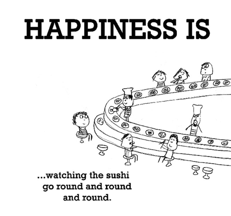 Sushi Quotes
