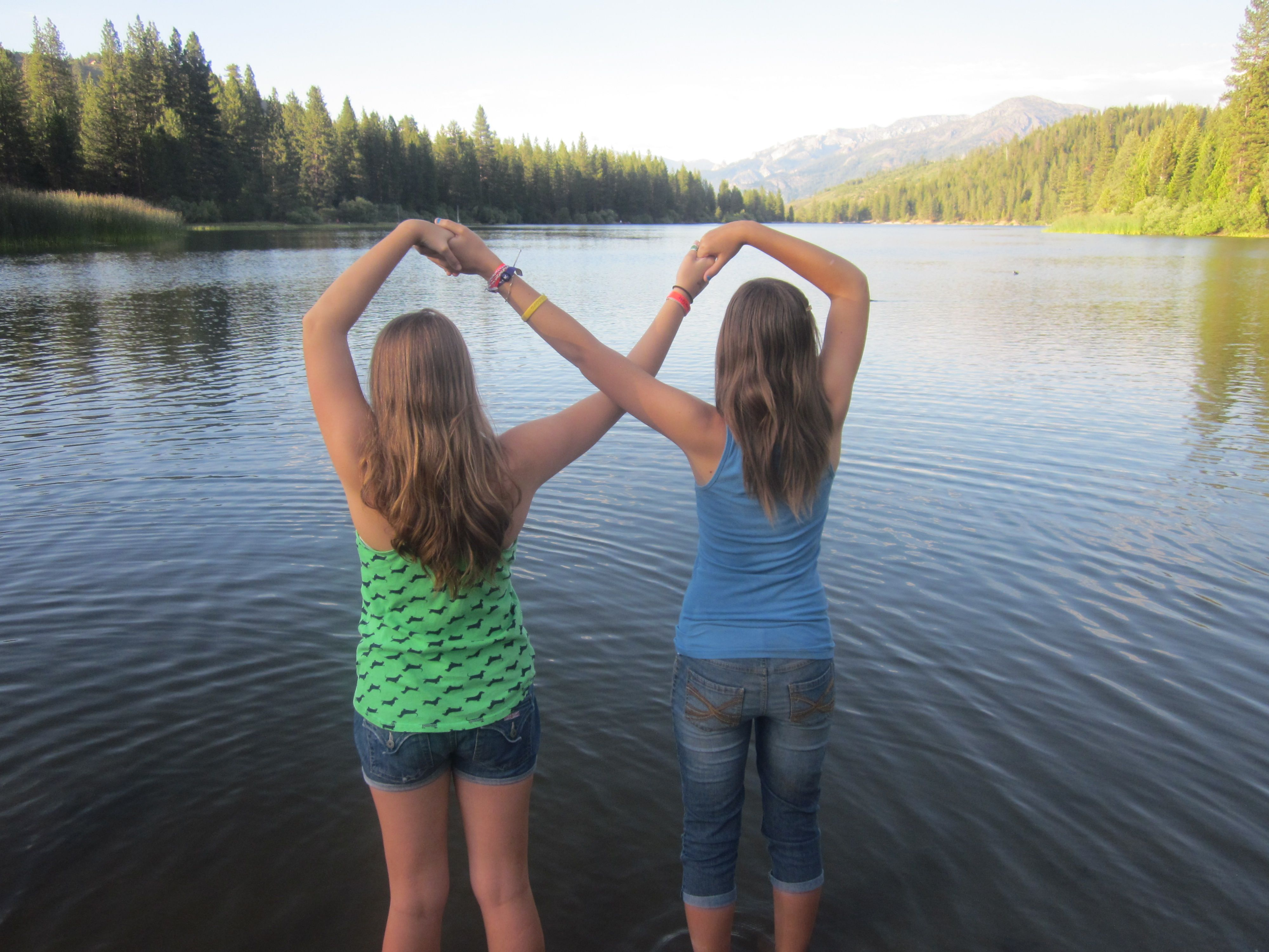 Do an infinity sign with your best friend check hair beauty do an infinity sign with your best friend check biocorpaavc Gallery