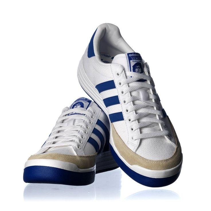 idioma mil millones Genealogía  Adidas Originals Nastase OG 1980 : | Zapatillas adidas hombre, Zapatos  hombre botas, Zapatos hombre