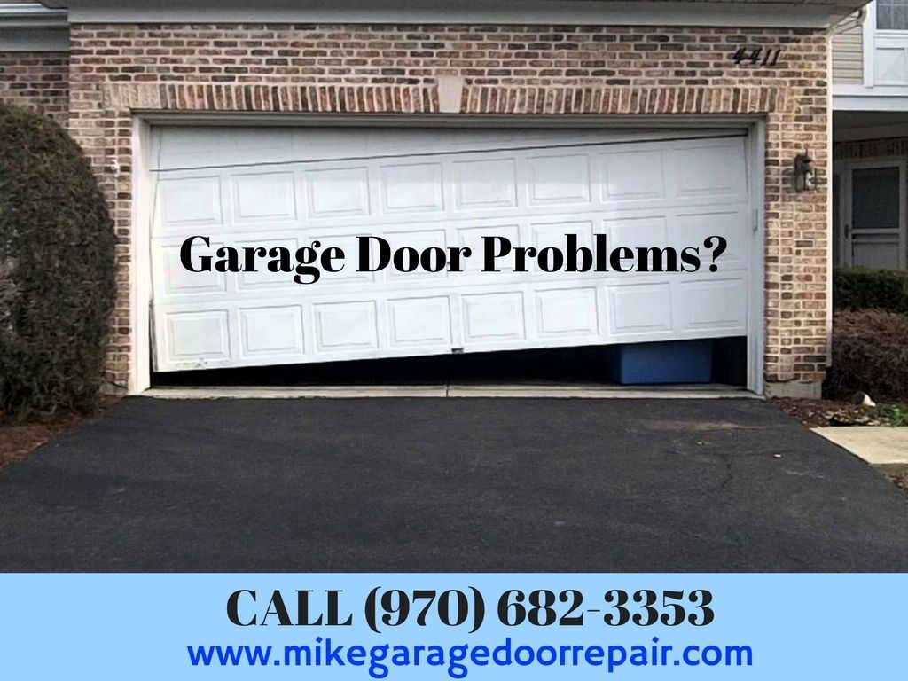 Garage Door Problems Garage Door Repair Fort Collins Garage Doors Garage Door Opener Repair Doors
