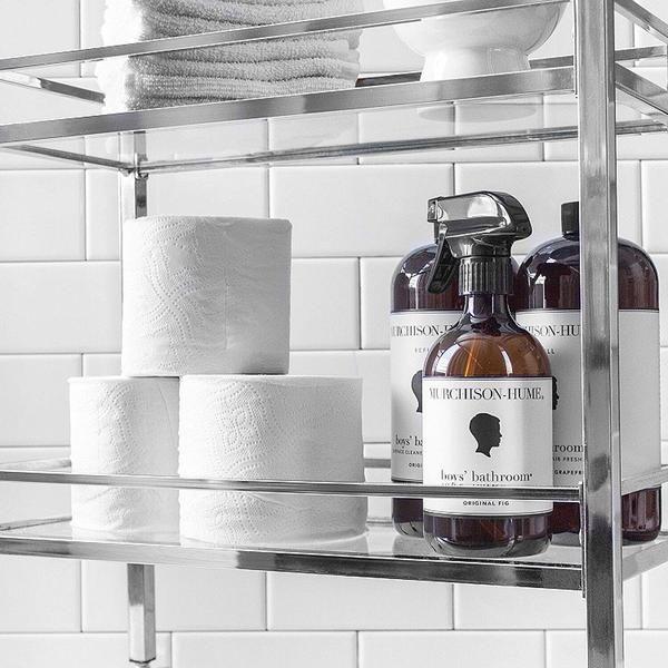 Kamm + Kamm Company (Partnershop)   Boys Bathroom Cleaner 500ml Original  Fig   Www