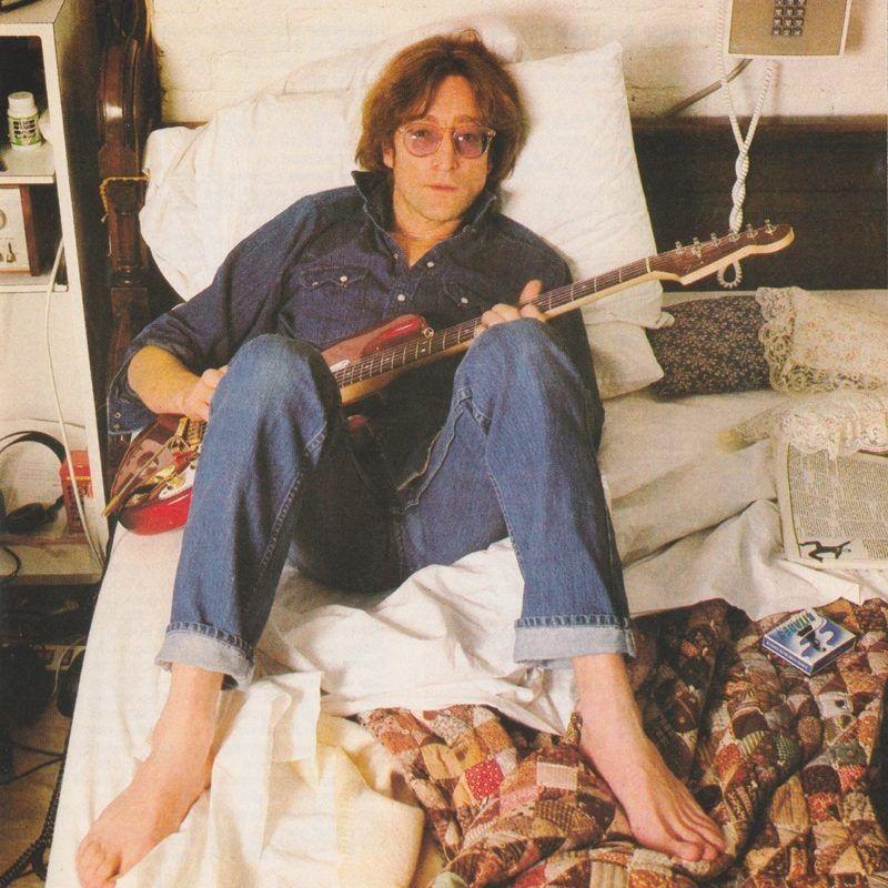 Yoko Ono calls John Lennon's death 'hollowing experience'   Siliconeer