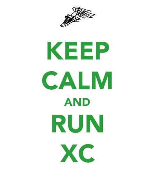 #runXC
