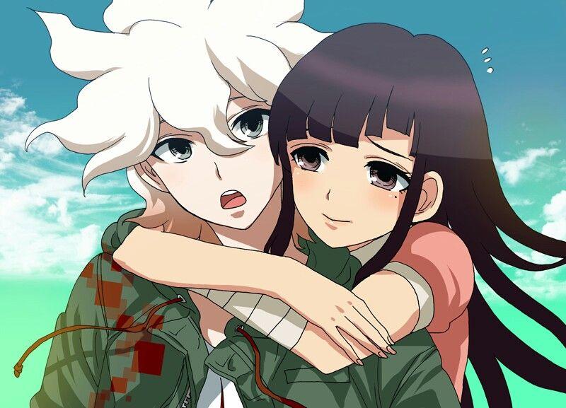 Pin by ayanna middleton on dangronpq danganronpa anime