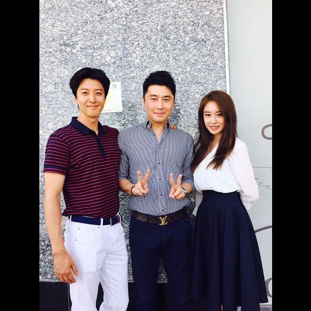 Lee dong gun jiyeon t-ara sexy love