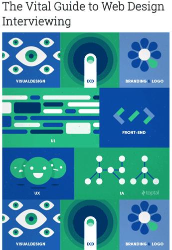 Guía Vital para Entrevistas en Diseño Web – Web Design Ledger Google Webmasters rediseña su sitio PSD to HTML Tutorial: The Only Guide You Need in 2016 170+ Free PSD Resources Every Designer …