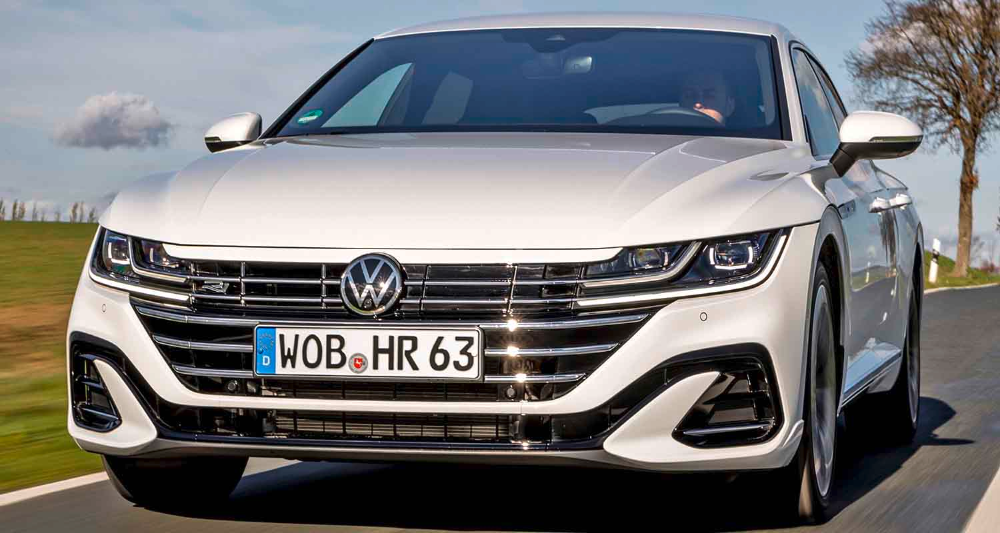 فولكس واغن أرتيون شوتينغ برايك2021 الجديدة كليا عائلية عصرية وجميلة موقع ويلز Shooting Brake Volkswagen Suv