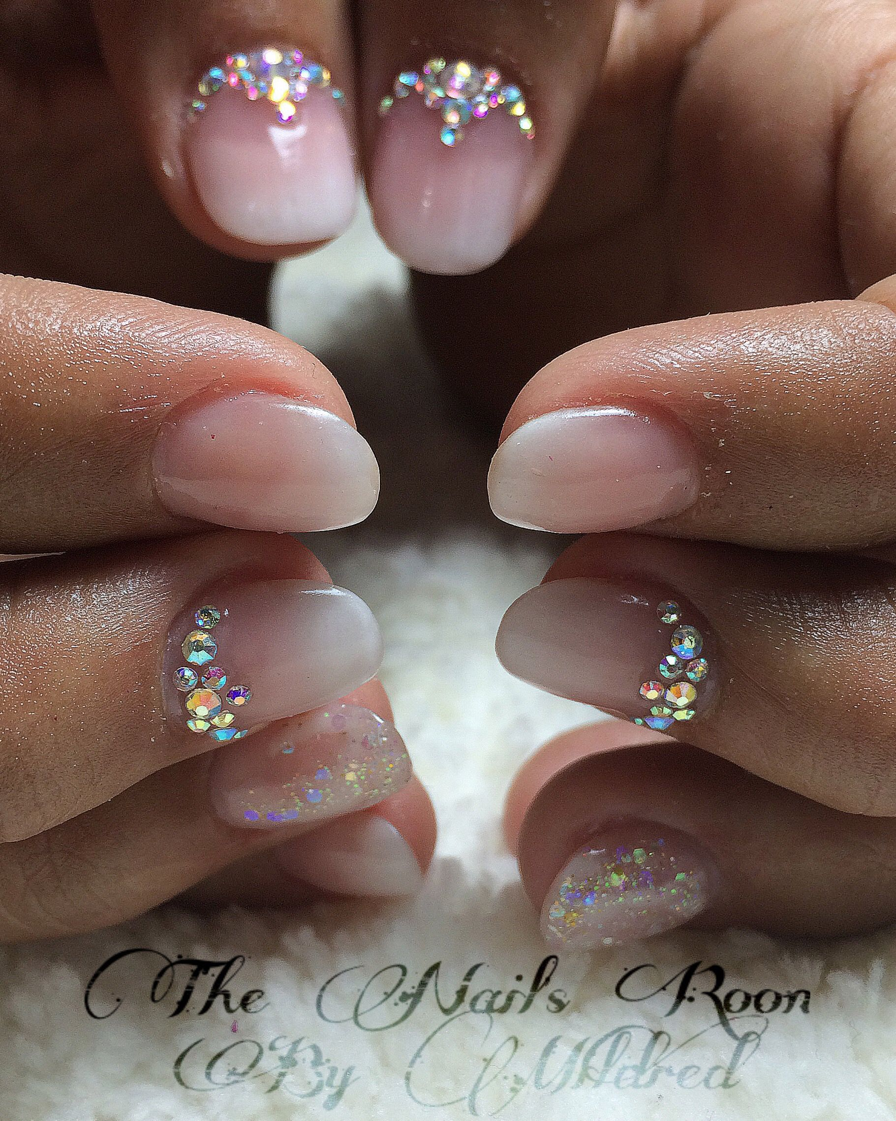 Pin by Mildred Gonzalez on The Nail\'s Room | Pinterest | Short nails ...