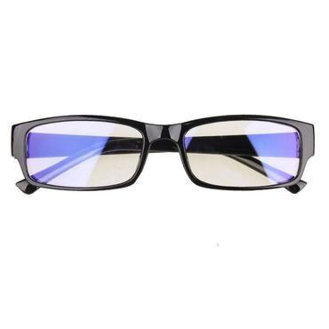 f1bf37e942 Fashion Anti Blue Ray Radiation Protection Blue Light Blocking Glasses  Square Anti Eye Fatigue Computer Goggles