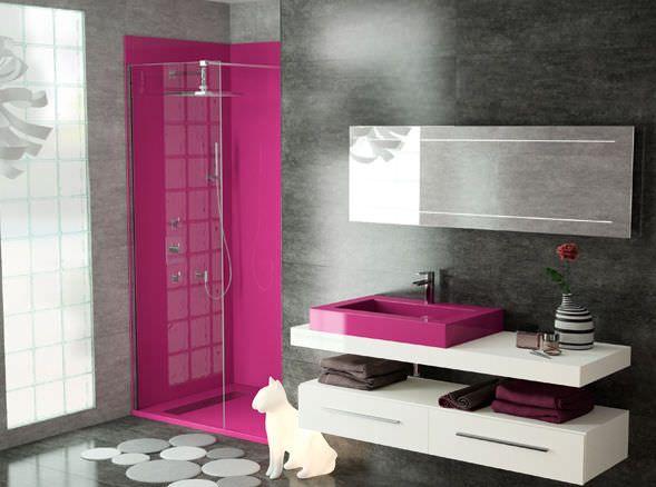 Bagno moderno TEMPO AMBIANCE BAIN | Idee per la casa ...