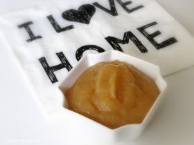 Rezepte mit Herz ♥: Apfelmus Deluxe