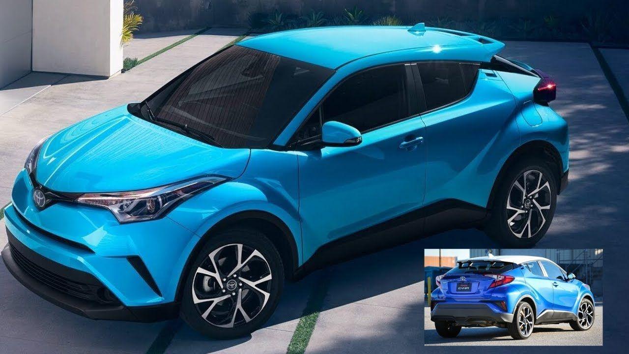 Modelo 2020 Toyota CH R Híbrido Electric cars, Vehicles, Bmw