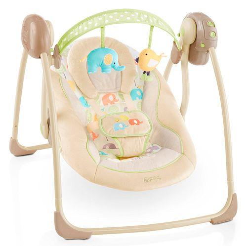 Los mejores columpios para bebés calidad precio | Columpio para bebe ...