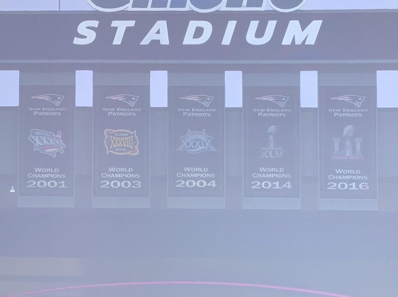 I Dont Remember The Pats Winning Super Bowl Xlv Madden Also Time For Another Banner For Madden 20 Superbowl Xlv Super Bowl Patriots
