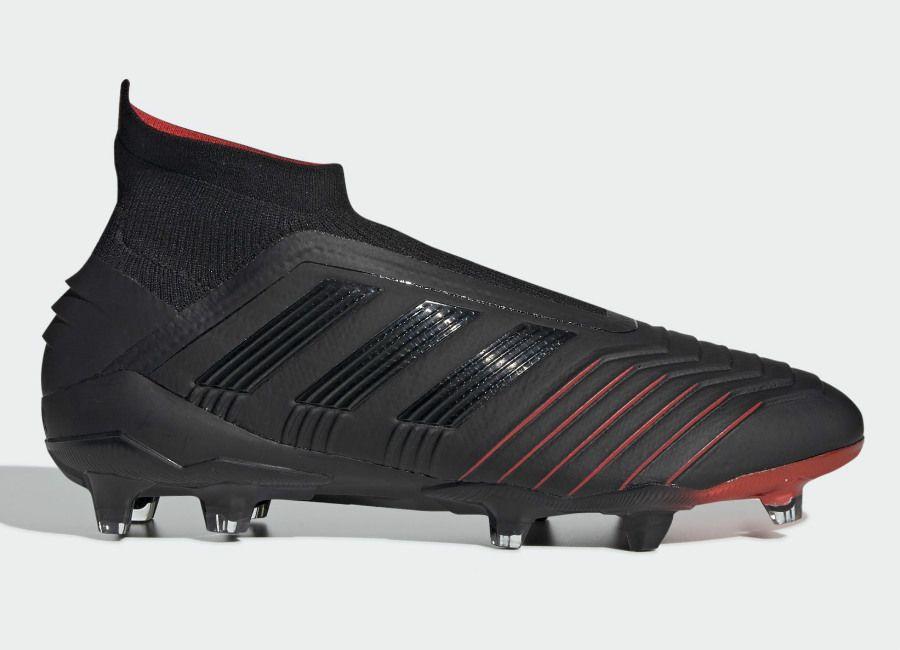 Adidas Predator 19+ FG Archetic - Core