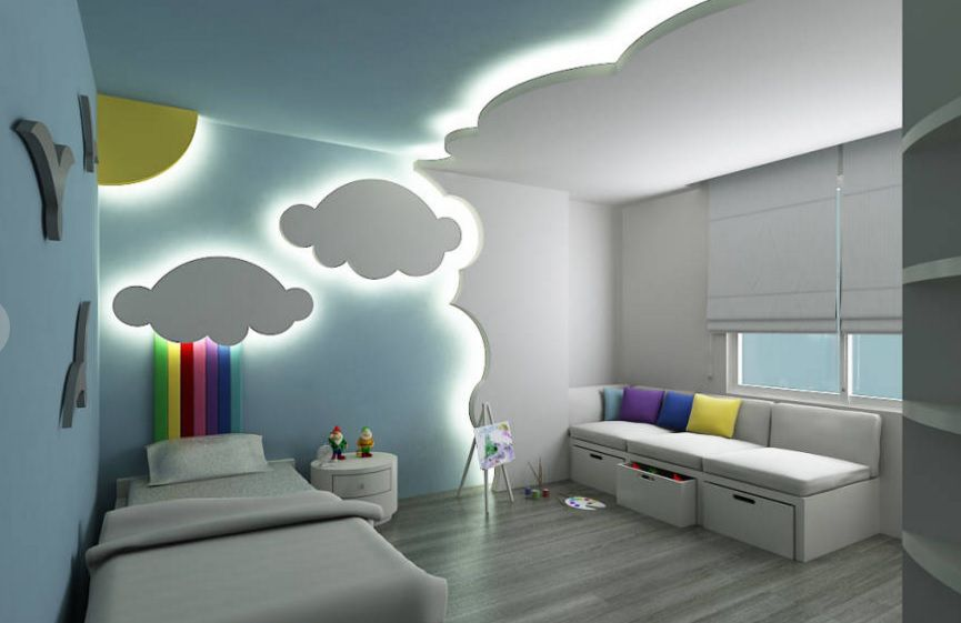 Dise o habitaciones juveniles buscar con google hogar - Diseno de habitaciones infantiles ...