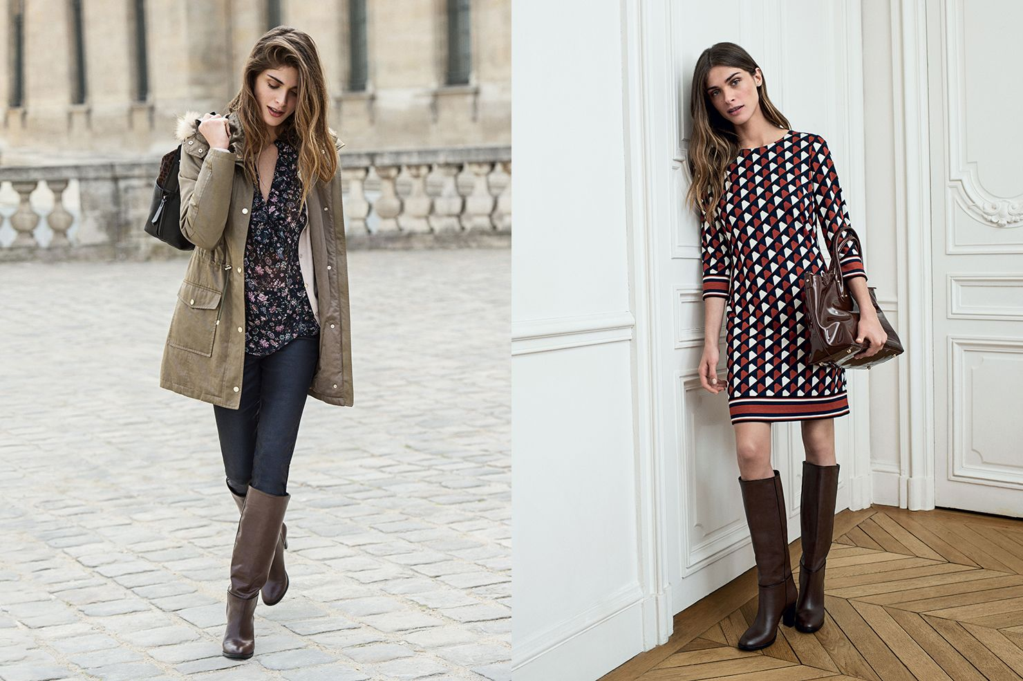 1.2.3 automne-hiver 2016-2017 – Taaora – Blog Mode, Tendances, Looks ... fdded4c6ad4