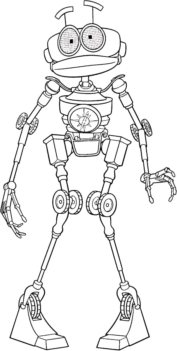 Robot Coloring Pages In 2020 Planet Coloring Pages Disney Coloring Pages Treasure Planet