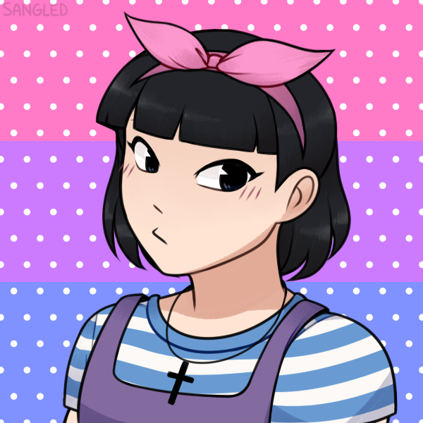 Picrew by Sangled in 2020 Character creator, Amakusa, Anime