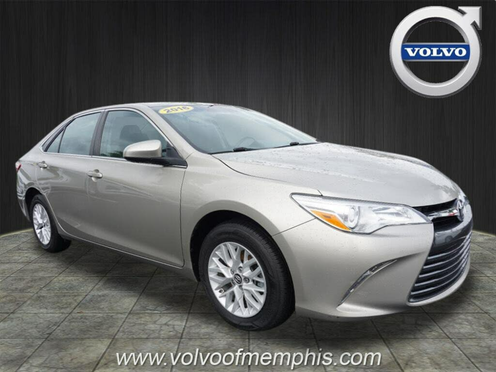 2016 Toyota Camry Special Edition 13 997 Cargurus Used Toyota Camry Used Toyota Camry