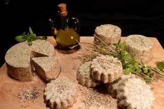 Ricetta Sapo-rino alla menta romana e finocchiella | La saponaria
