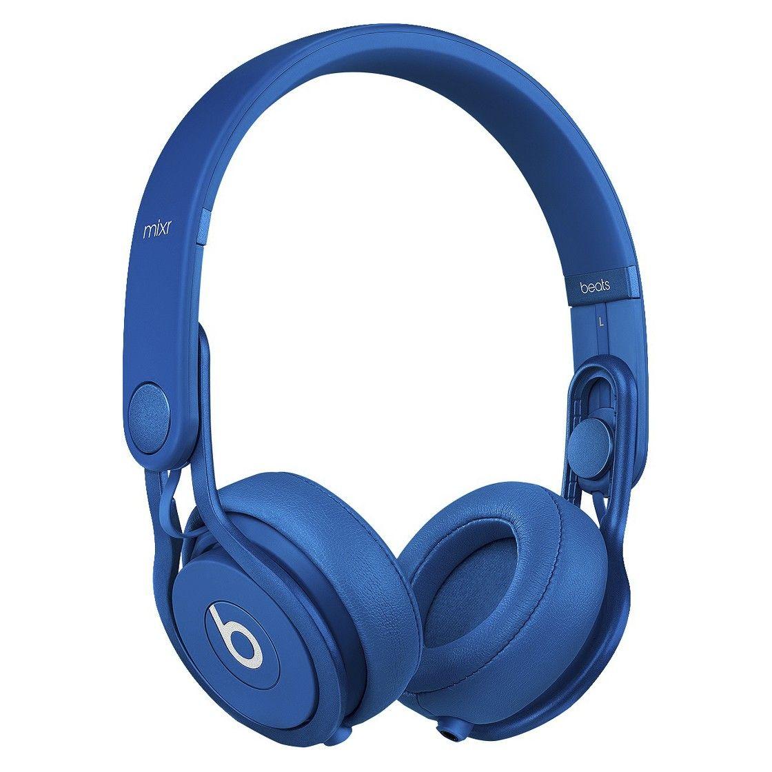 Beats by Dre Colr Mixr Headphones - Assorted Colors