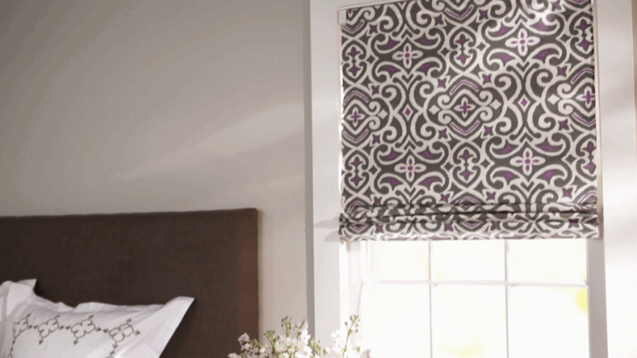 Better Homes And Gardens Roman Shades